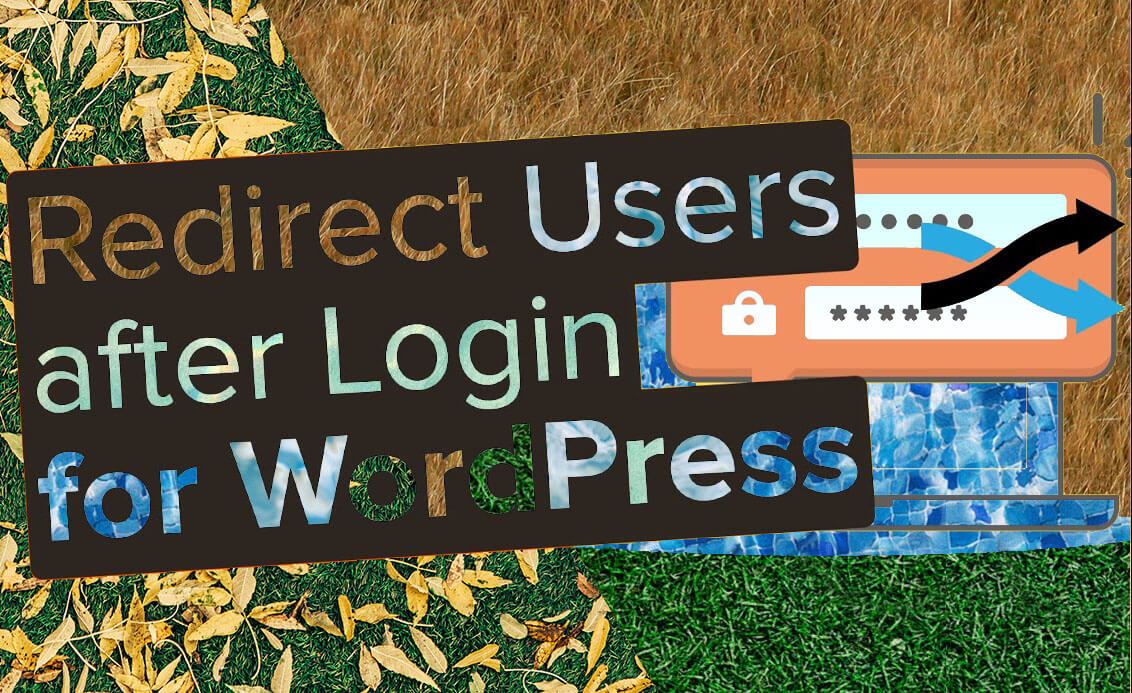 Redirect New Registered Users to a Specific Page - WordPress