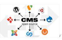 Choose your preferred blog CMS platform