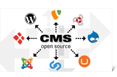 Choose your preferred blog CMS platform