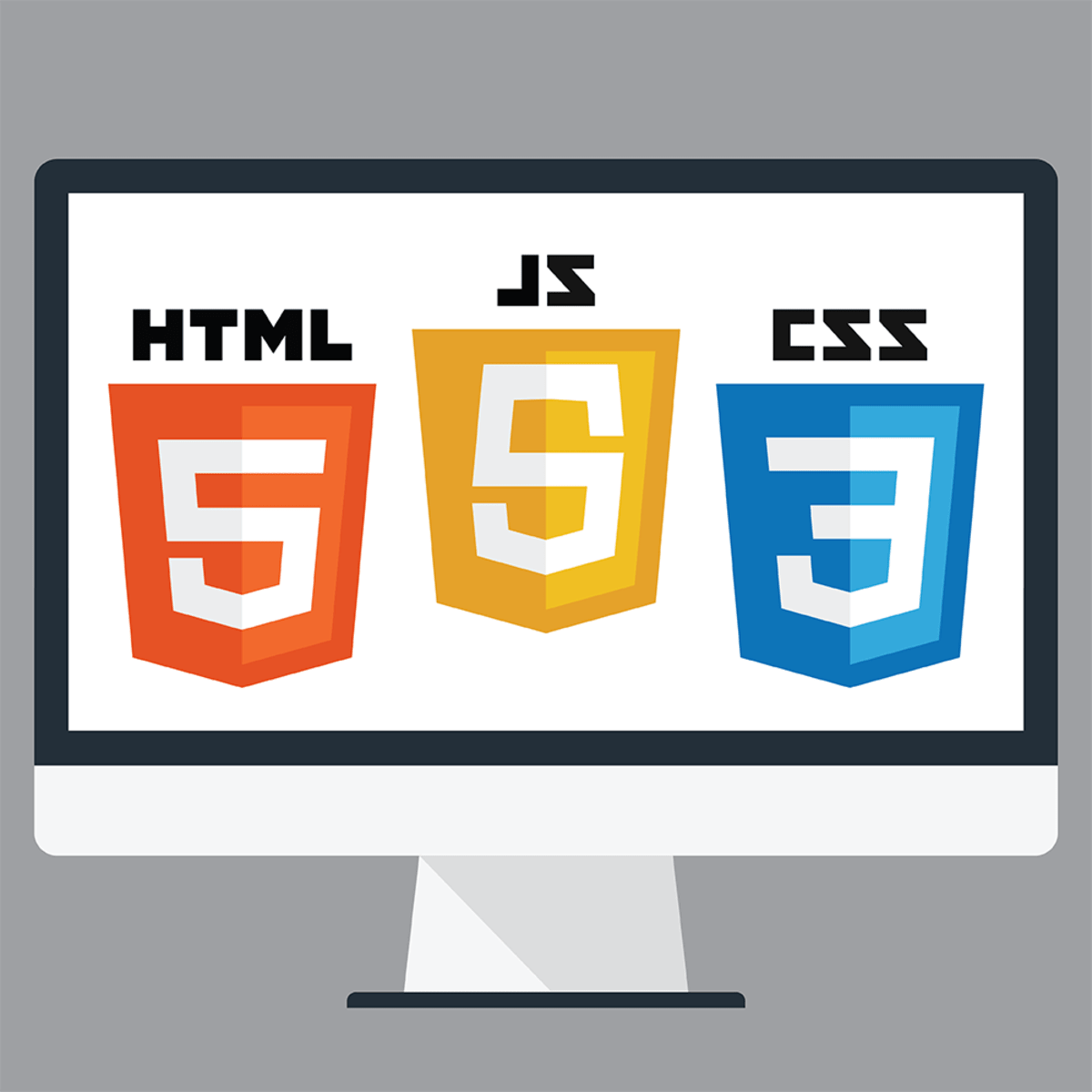 CODING WEB PAGES (HTML, CSS, & JavaScript)