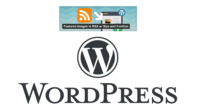 Show Post Thumbnails in RSS Feed - WordPress