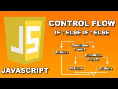 Introduction to JavaScript - Control Flow