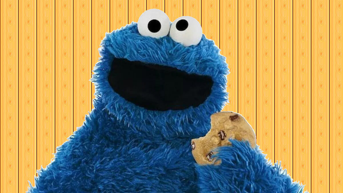 Why do most sites use cookies?