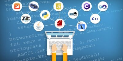 The 14 most popular programming languages, according to a study of 100,000 developers
