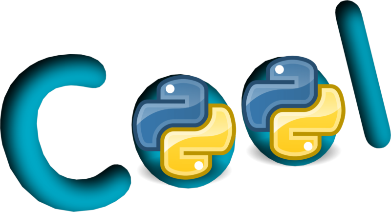 Why Python is the cooler programming language