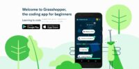 """Google's """"Grasshopper"""" Mobile Game Teaches Adults How To Code In An Easy, Accessible Way — And It's Free"""