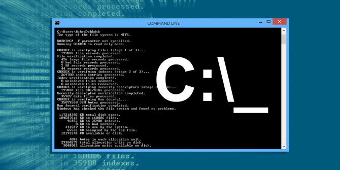 What is a Batch file?