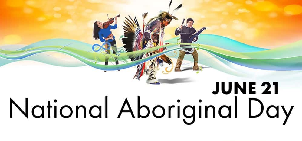 National Aboriginal Day (regional holiday) - Milton Ontario Canada