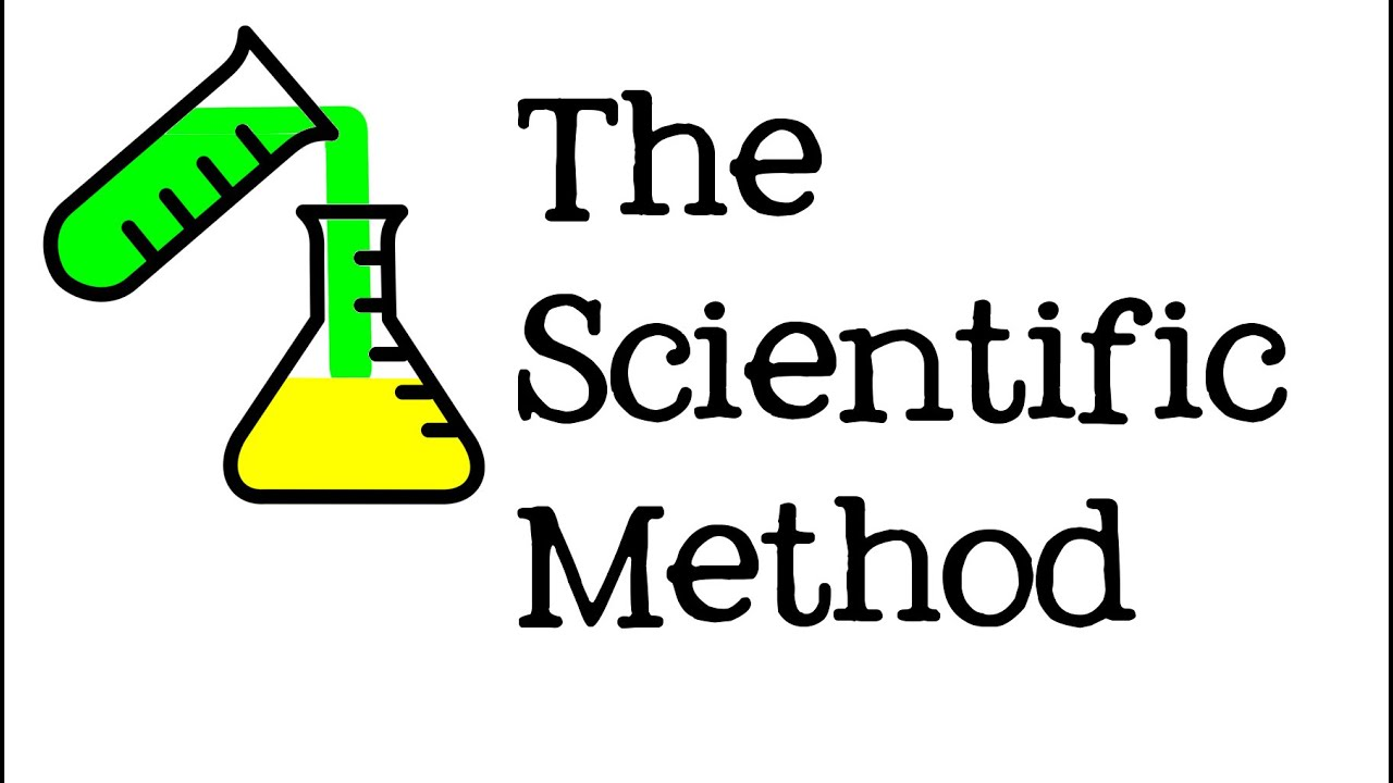 scientific method - Systematic approach to Problem Solving