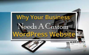 WordPress Websites FULLY Managed & Supported