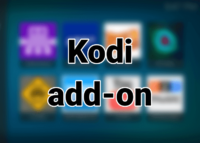 About Kodi Add-ons