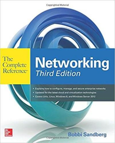 Networking The Complete Reference, Third Edition