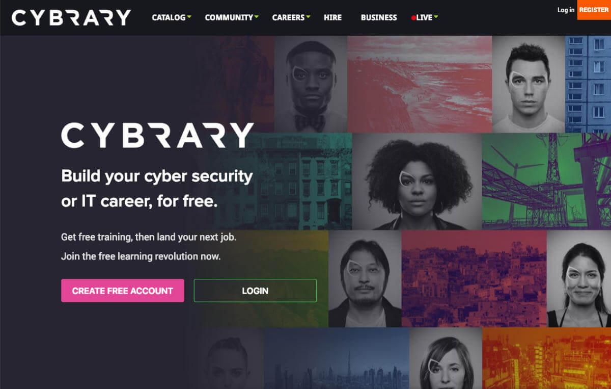 http://www.cybrary.it/