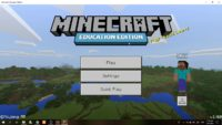Computer Science Curriculum From Minecraft