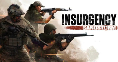 Insurgency: Sandstorm is the latest release from New World Interactive, a U.S. video game developer that has chosen Calgary as the location for its new Canadian studio.
