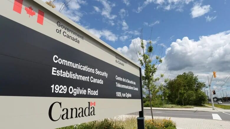 Cyberattacks on Canada have already begun