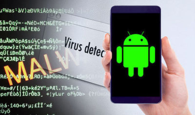 Thousands of Android apps have been creating a permanent record of everything you do