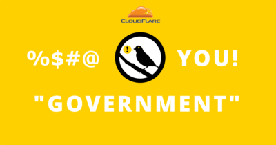 Cloudflare expands government warrant canaries in transparency bid request of law enforcement