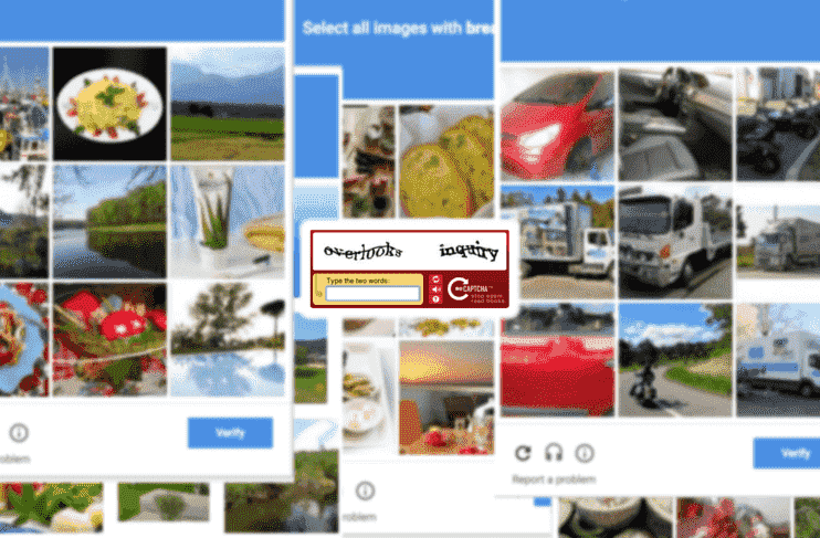 Fake Google reCAPTCHA used to hide Android banking malware