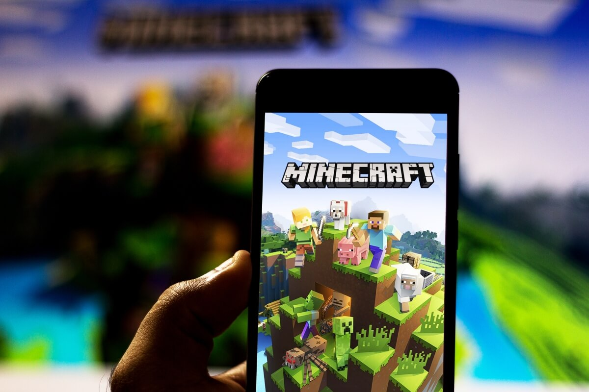 Microsoft is distancing itself from Minecraft creator Markus 'Notch' Persson