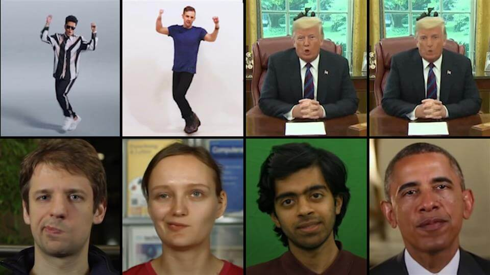 AI and Machine Learning Exploit, Deepfake Videos, Now Harder to Detect