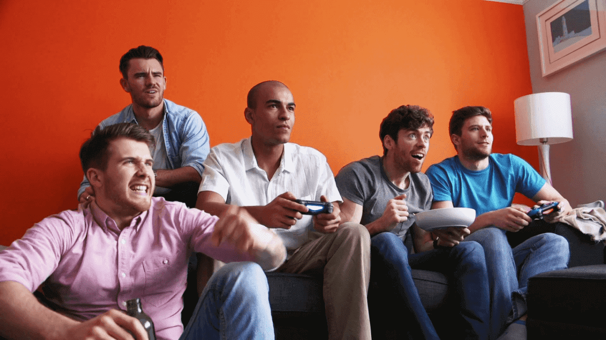 Over 164 Million U.S. Adults Enjoy Playing Video Games