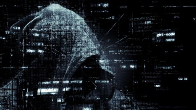 The dark web represents only a fraction of the rest of the internet