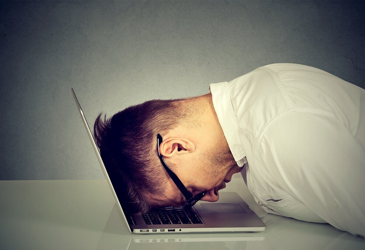 Cybersecurity burnout: 10 most stressful parts of the job