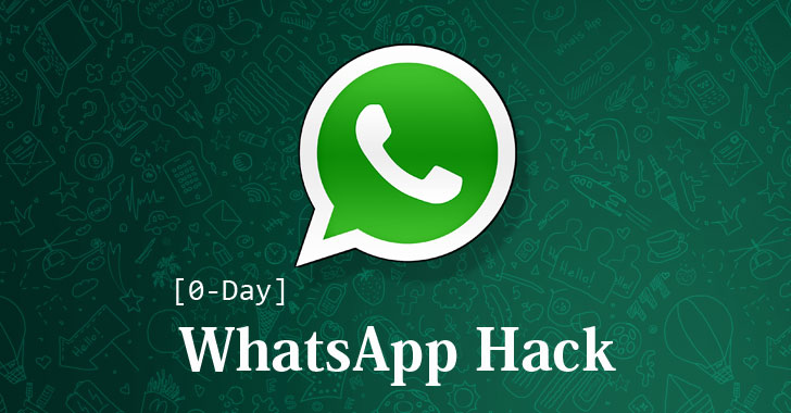 WhatsApp hacked after attackers install spyware on people's phone