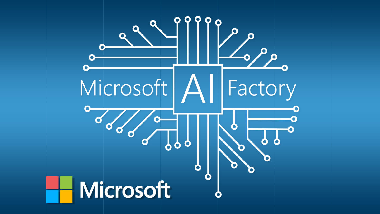 AI is the future: Microsoft wants to usher it in responsibly