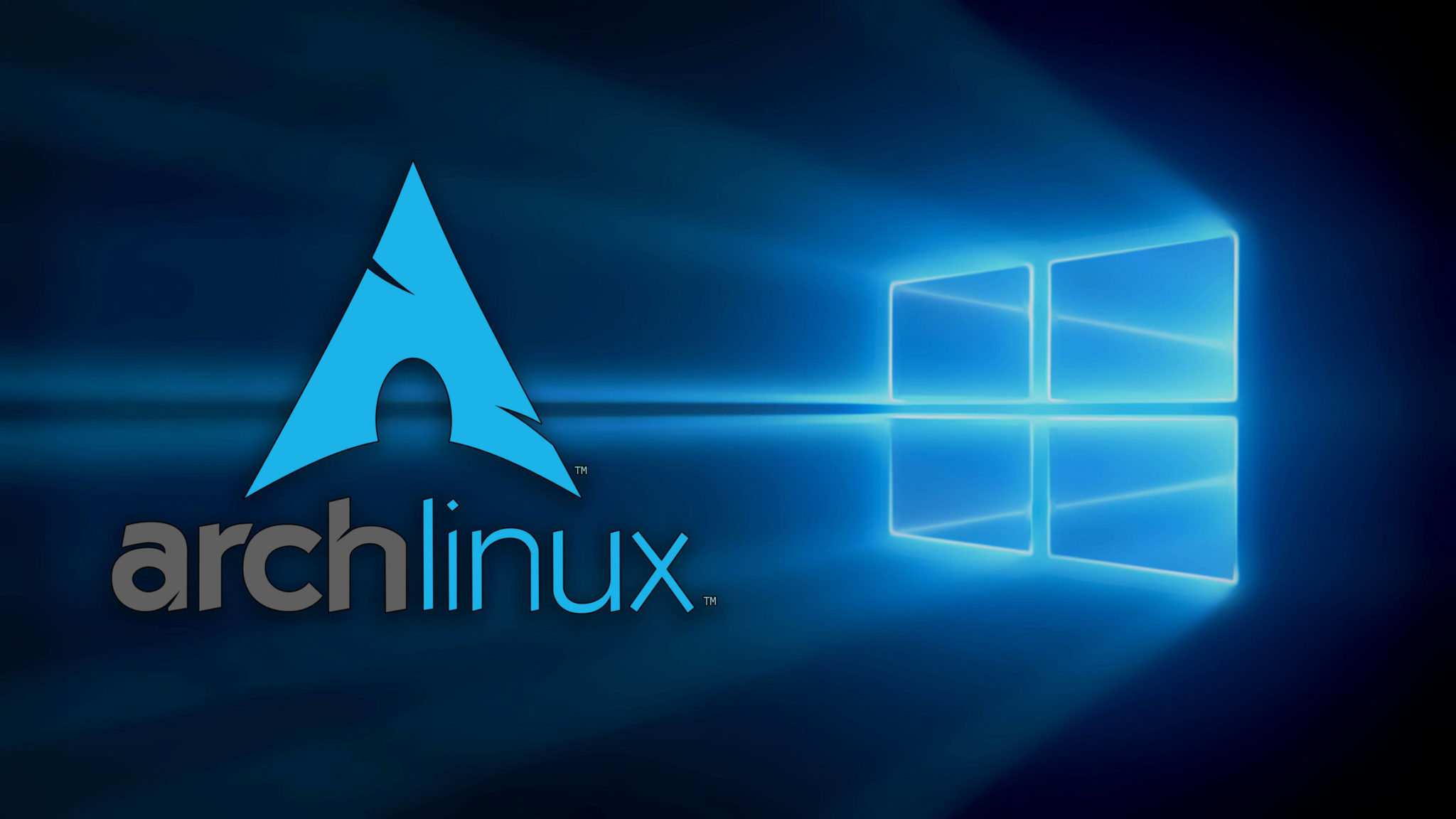 Windows 10 Gets Arch Linux One Of The Trickiest Distros Around Miltonmarketing Com