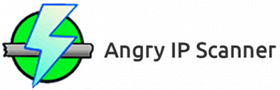 Angry IP Scanner: