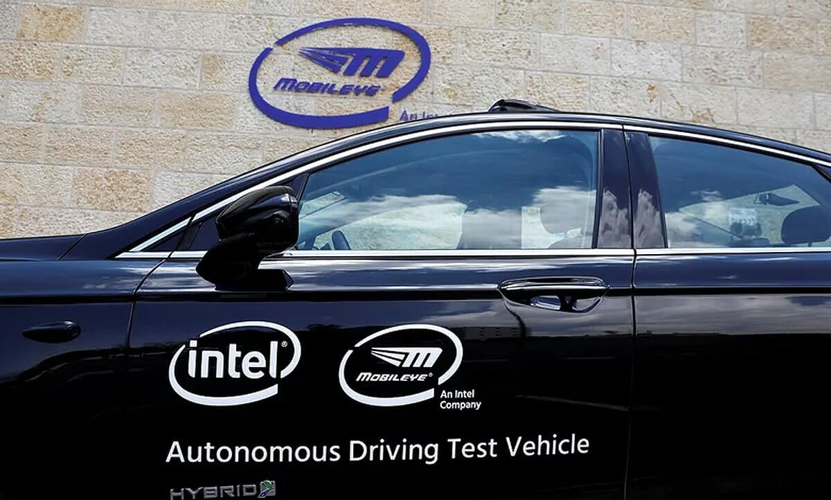 Intel to buy Moovit for $1B to boost autonomous car division