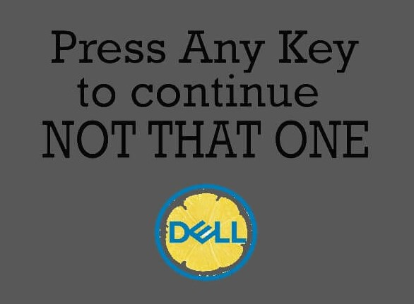 dell tech support